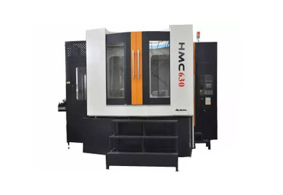 HMC630 Series Horizontal Machining Center