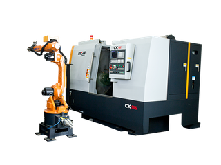 BRX10 Flexible Machining Cell