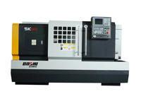 SK66Q Easy-operated CNC Lathe