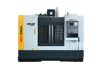 VMC850 Series Machining Center