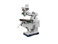 X6330 Series Turret Milling Machine